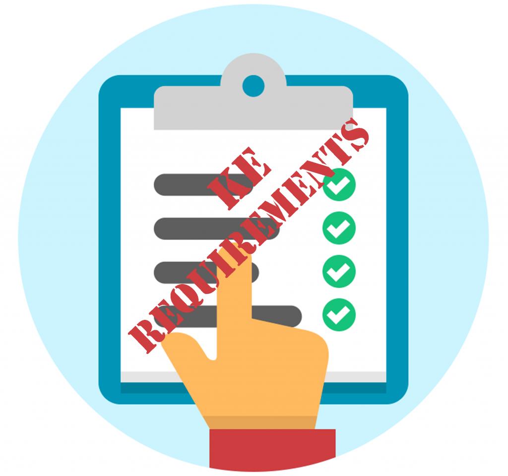 ke domain registration requirements