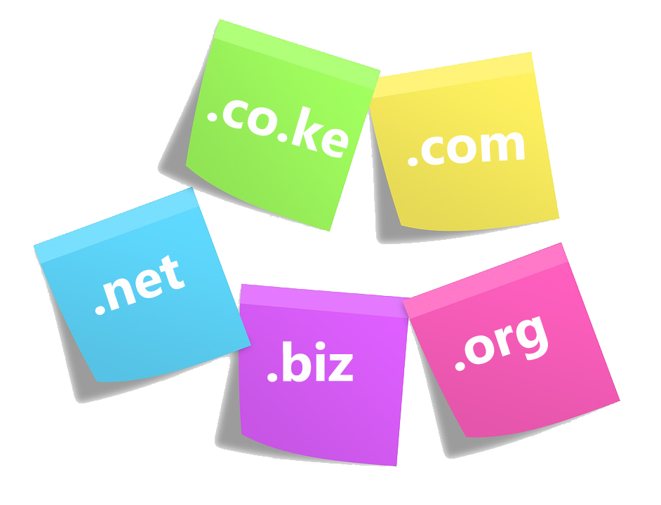 shujaahost website hosting and domain registration in Kenya
